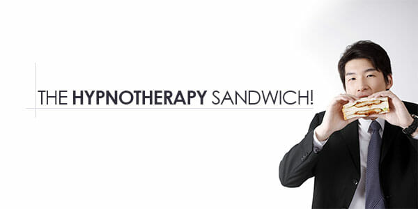 Hypnotherapy Sandwich