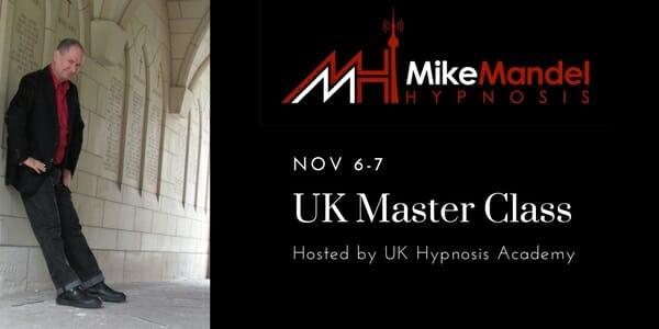 UK Master Class