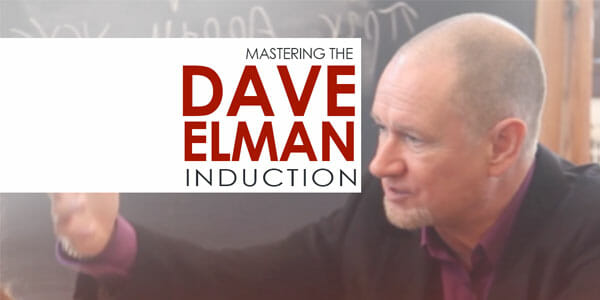 Master the Dave Elman Induction: A Step by Step Guide