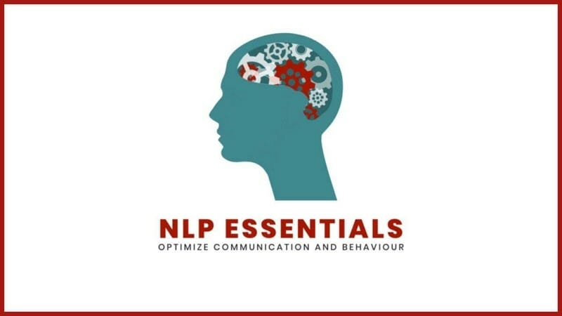 NLP Essentials