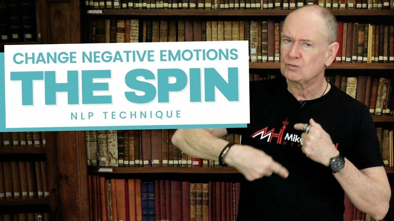 NLP Spin Technique